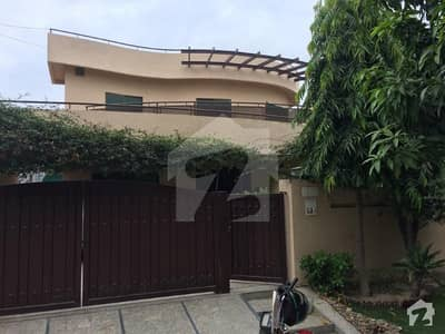 Sui Gas Society One Kanal Owner Built Bungalow At Ideal Location Reasonable Price