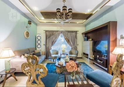 10 Marla Fully Furnished Designer Bungalow - Near Wateen Chowk