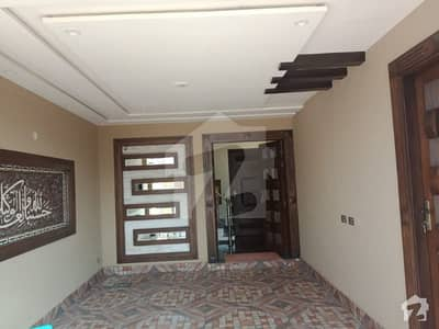1 Kanal Brand New Double Storey Home Available For Sale