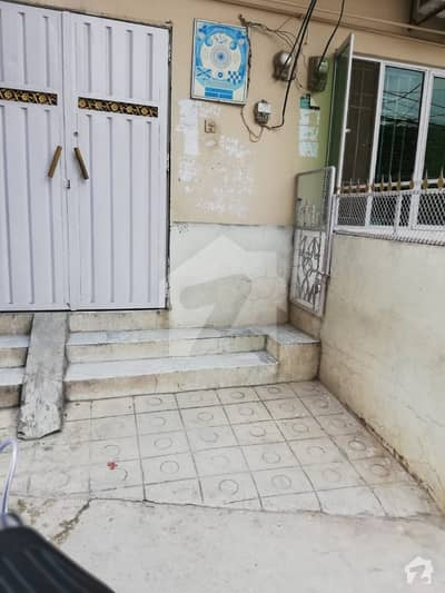 Triple Storey House For Sale In Rawalpindi