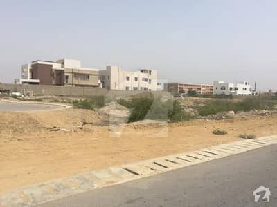 Amazing Opportunity 300 Yards Front Location Plot For Sale