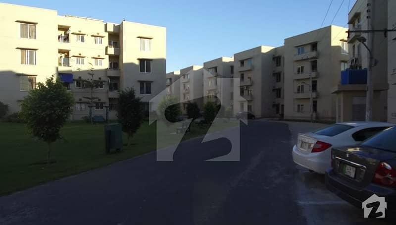 3rd Floor Flat For Rent In Askari 11 Sector C