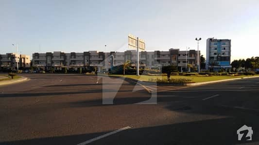 10 Marla LDA Approved  Plot For Sale In Bahria Orchard Phase 1 Central