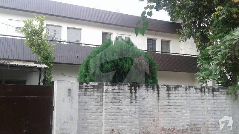 12 Marla House For Sale