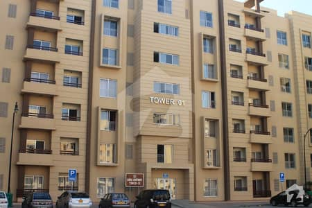 GOOD LOCATION FLAT FOR SALE IN BAHRIA TOWN