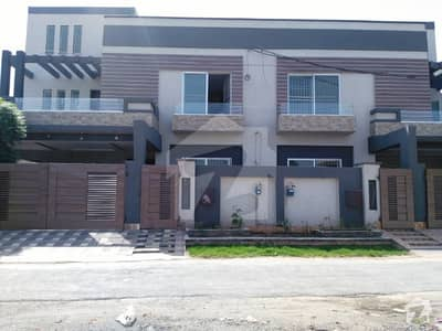 Brand New Luxurious Double Storey Bungalow Available For Sale