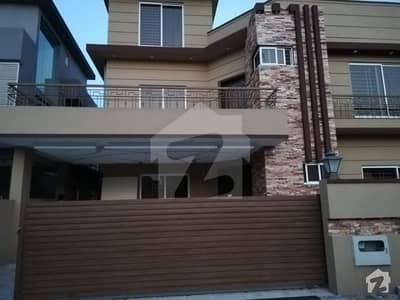 Brand New Luxury 1 Kanal 3 Bedroom Portion For Rent