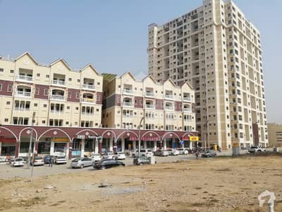 1 Bed Apartment available for sale in Lignum towerDHA Phase 2Gate 2 Near world trade center Islamabad