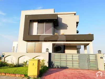 Self Made House With Basement For Sale