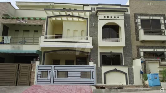 House Is Available For Sale In Media Town