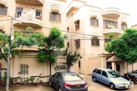 Beautiful West Open Flat Is Available For Sale