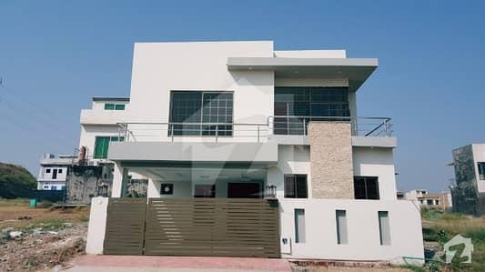 Beautiful 7 Marla house for sale