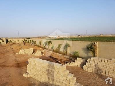 Farm Houses on installments for Sale near DHA City Karachi