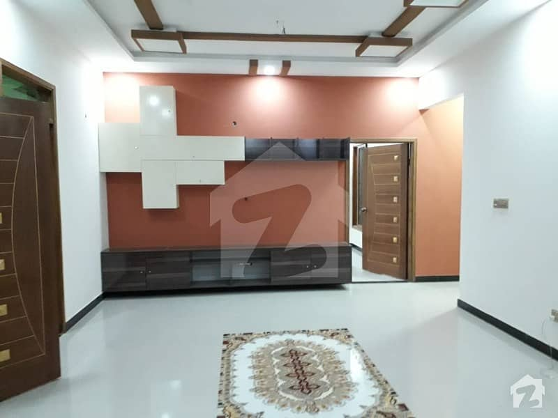 Brand New Ground  One Bungalow For Sale