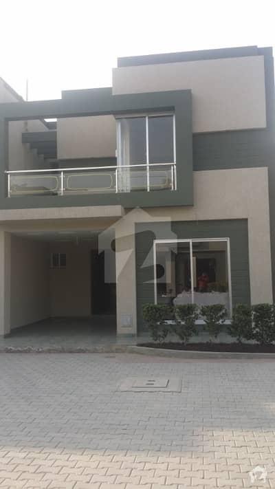 5 Marla Master Class American Villas Near DHA Phase 5  6  Ring Road Interchange
