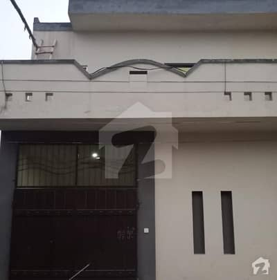 2. 5 Marla Brand New Double Storey House For Sale