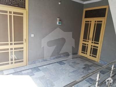 House For Sale - Shakrial Safiqabad Rawalpindi