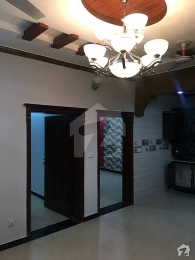 5 Marla New Double Storey House For Sale In Ghouri Town 4-A