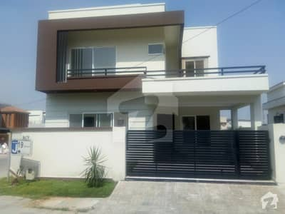 10 Marla Brand New House For Sale In Dha Phase 2 Islamabad