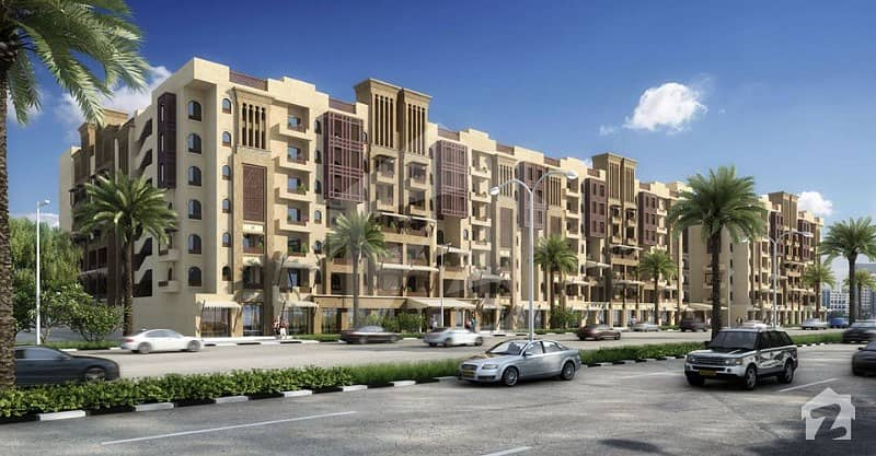 Shop For Sale In Galleria Bahria Enclave Islamabad