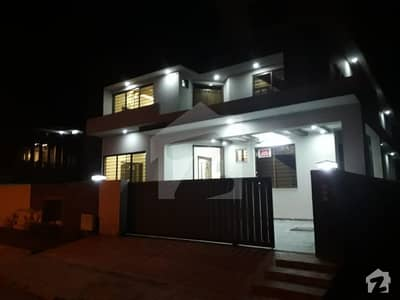 Prime Located House For Sale At a Very Reasonable Price in DHA 2 Islamabad