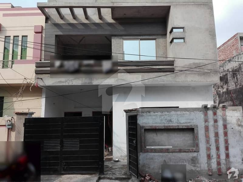 House Is Avialable For Sale