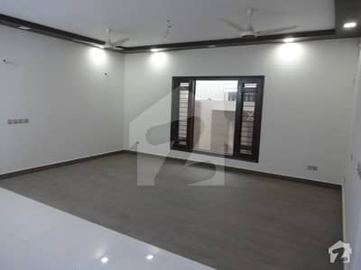 Brand New Luxurious Lower portion For Rent