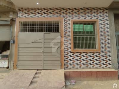 Double Storey Brand New Beautiful House For Sale at Shalimar Town, Okara