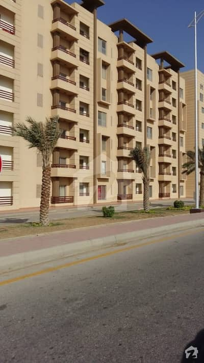 BAHRIA 2 BED APARTMENT FOR SALE