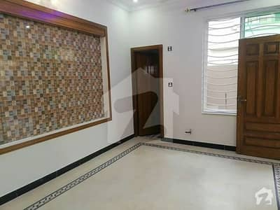 5 Marla 2 bedroom Ground portion available in Gulraiz