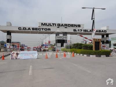 Block C B17 Islamabad 1 Kanal Plot For Sale Reasonable Price