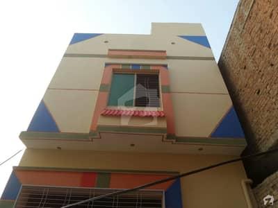 Double Storey Beautiful House For Sale At Al Quddus Town, Okara