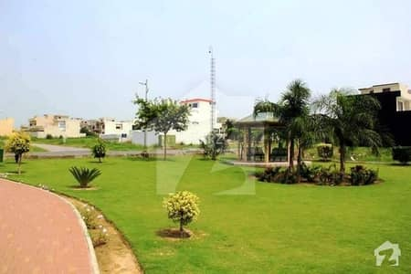 Block C Size3060 corner plot Available For Sale In Multi Garden B17 Islamabad