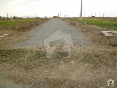 Size 25x50 Plot  656 is for sale in I124