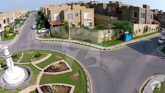 Excellent Location 5 Marla Developed Plot For Sale In Bahria Orchard C Block