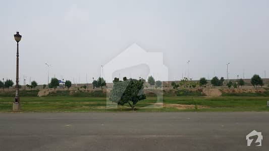 10 Marla Plot Near Ring Road Prime Location