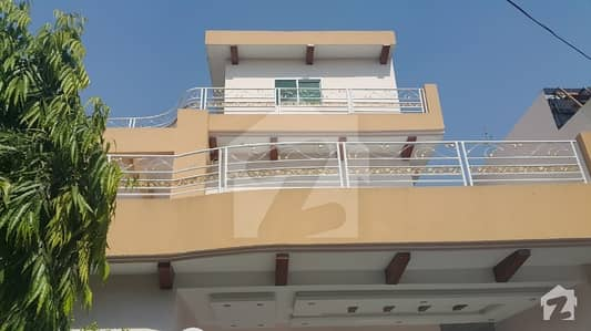 10 Marla Used House In Punjab Coop Housing Society For Sale