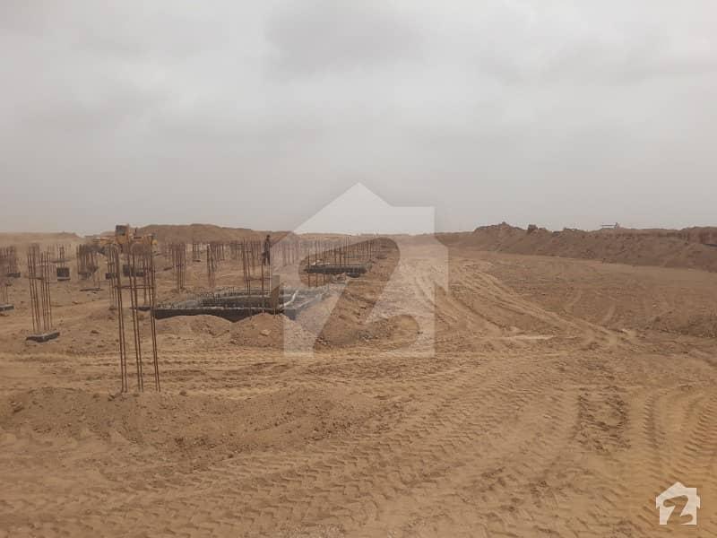 فضائیہ ہاؤسنگ سکیم کراچی میں 3 کمروں کا 7 مرلہ فلیٹ 47. 97 لاکھ میں برائے فروخت۔