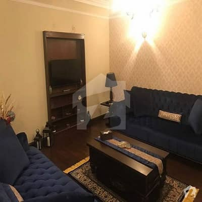 4 Bed D/D Fully Renovated Fully Furnished Flat Is Available For Sale