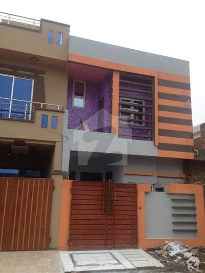 3 Marla House For Sale Block M