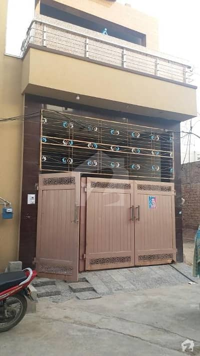 6  Marla Double Storey House In Green Town B Block
