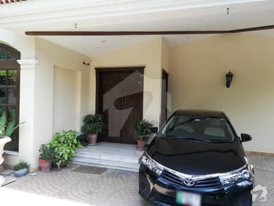 Main Cantt Shami Road One Kanal Almost New House For Sale All Original Picture