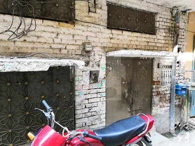 5 Marla House For Sale In Garjakh Rehman Pura
