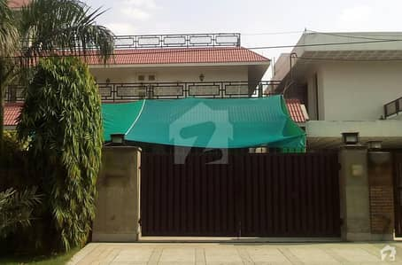 Well Built House Is Available For Sale Near Post Office