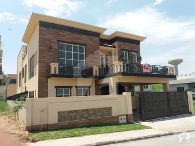 Prime Located House For Sale At a Very Reasonable Price in DHA 2 Isalamabad