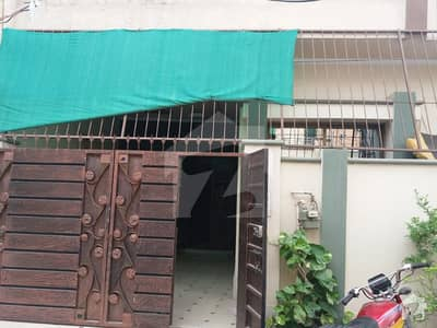 5 Marla House For Sale L Block Near Expo In Johar Town