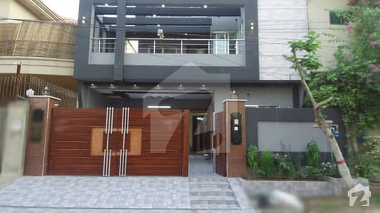 Brand New 9 Marla House For Sale In PCSIR