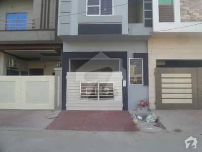 House Is Available For Sale On Main Madhali Road