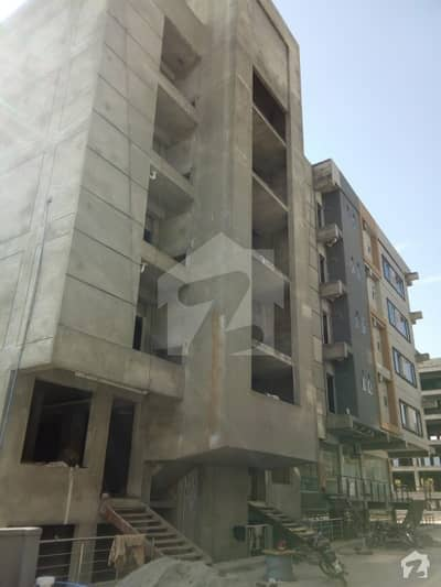 1 Bed Possession Apartment On Easy Installments In Northern Strip E-11