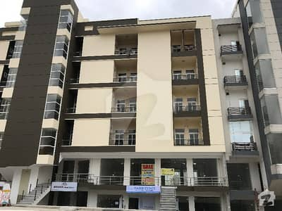 One  Bed Flat E112 Islamabad For Sale